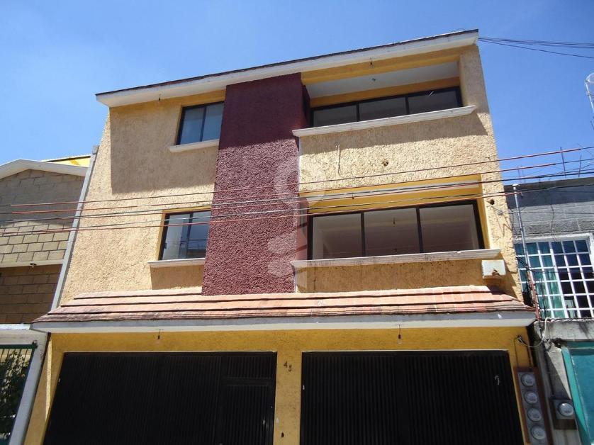 Departamento en Renta Barrio 18, Xochimilco, Distrito Federal (cdmx)