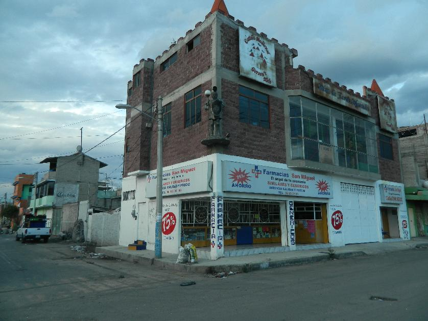 Local comercial en Venta Popular, Iztapalapa