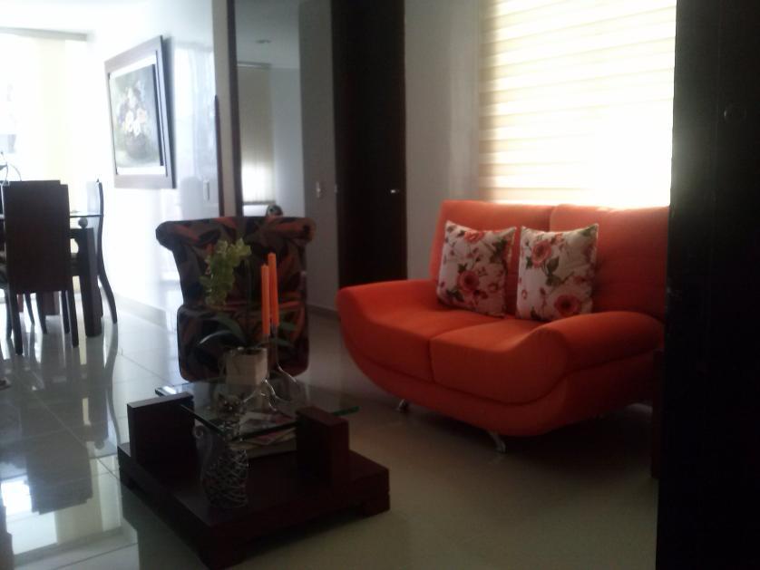 Apartamento en Venta El Prado, Bucaramanga