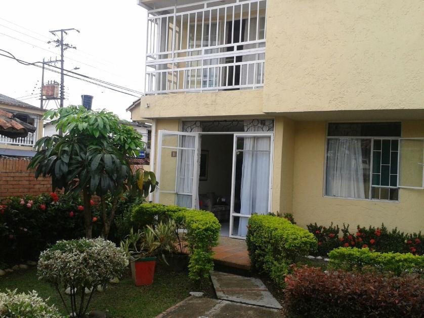 Casa en Venta en Rosa Blanca, Villavicencio