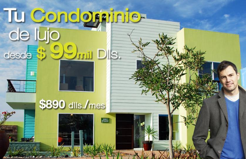 Venta casa en condominio en tijuana playas de rosarito for Busco casa en renta
