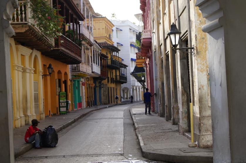 Casa en Venta El Centro, Cartagena De Indias