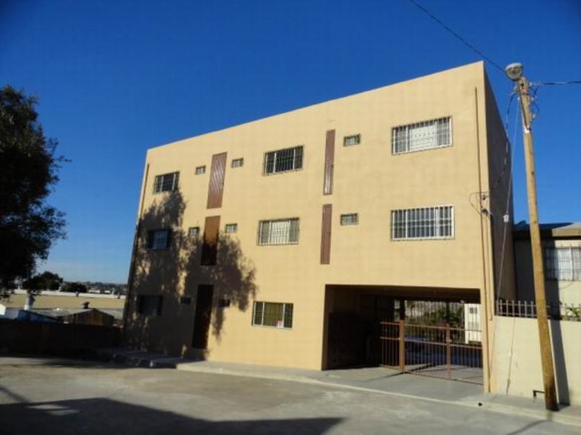Departamento en Renta Leos Montoya, Tijuana