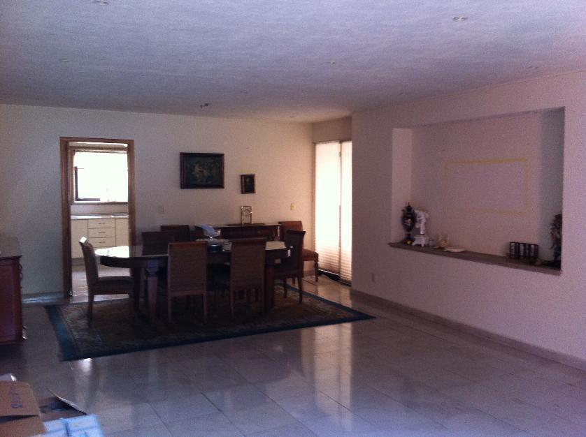 Departamento en Venta Jardines Del Pedregal, Álvaro Obregón, Distrito Federal (cdmx)