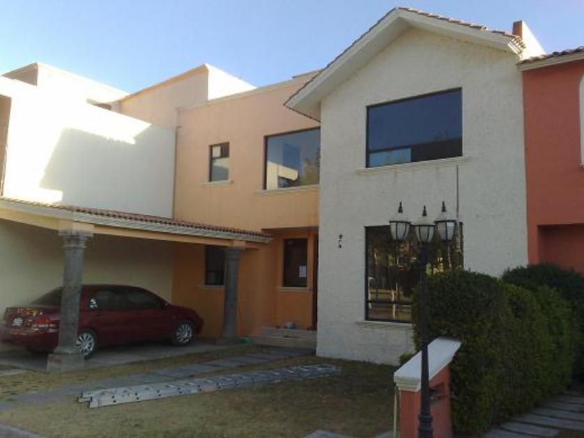Casas Economicas En Renta En Pachuca De Soto