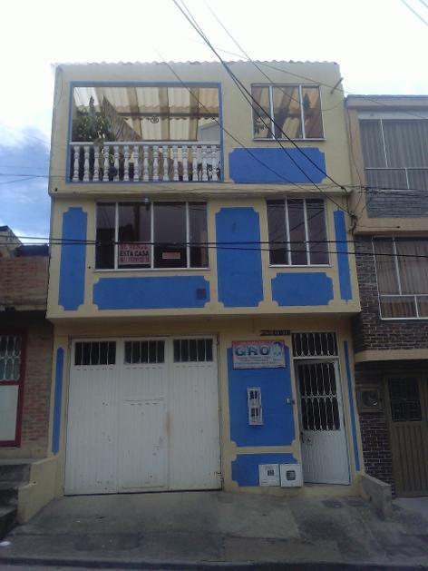 Casa en Venta en Vianey, Bogotá