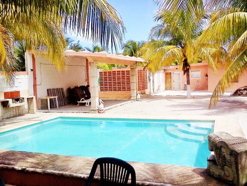 Renta casa en yucatan m rida 7872624820000000001 for Casa con piscina para alquilar