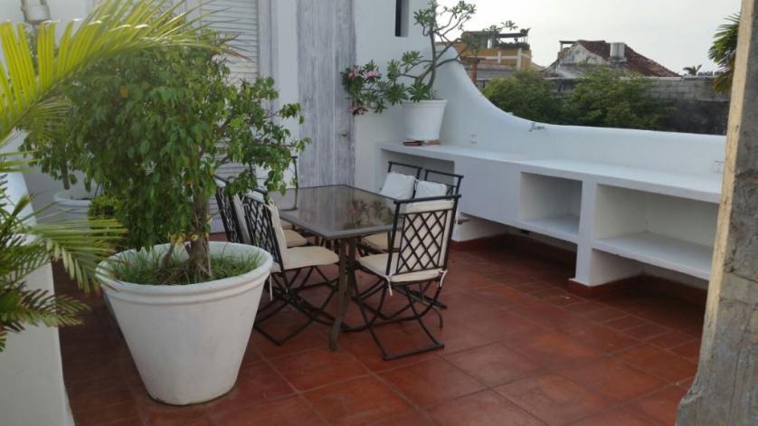 Casa en Venta San Diego, Cartagena De Indias