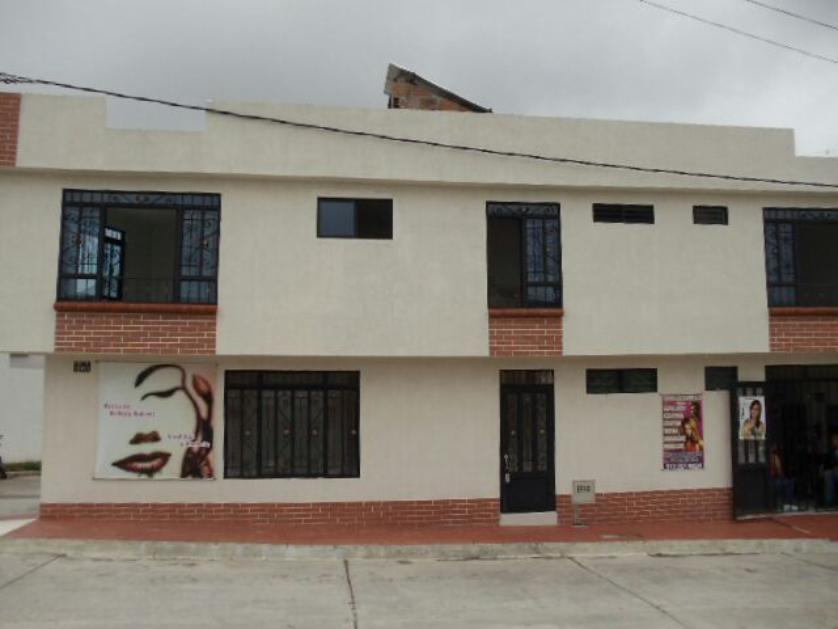Casa en Venta en Santa Rita, Ibague