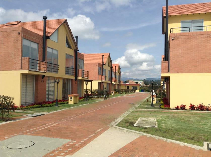 Conjunto Residencial Santa Lucia TOCANCIPA