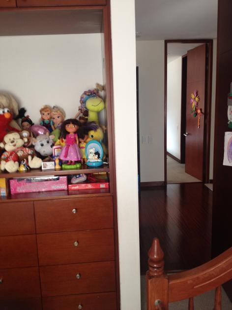 Apartamento en Venta San Gabriel Norte, Bogotá