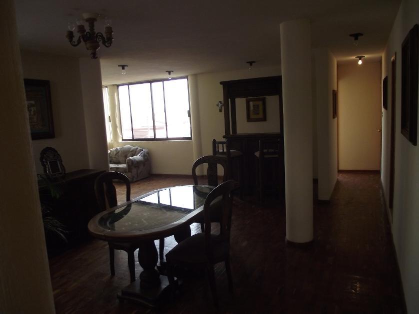 Departamento en Renta San Luis Potosí