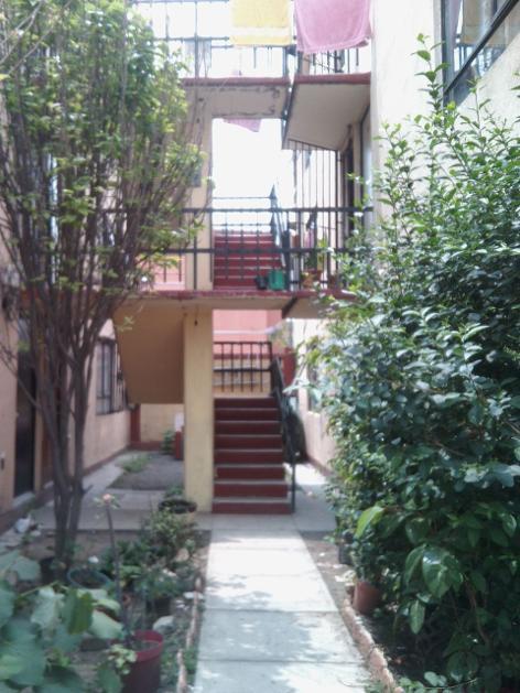 Departamento en Venta Santa Ana Poniente, Tláhuac, Distrito Federal (cdmx)