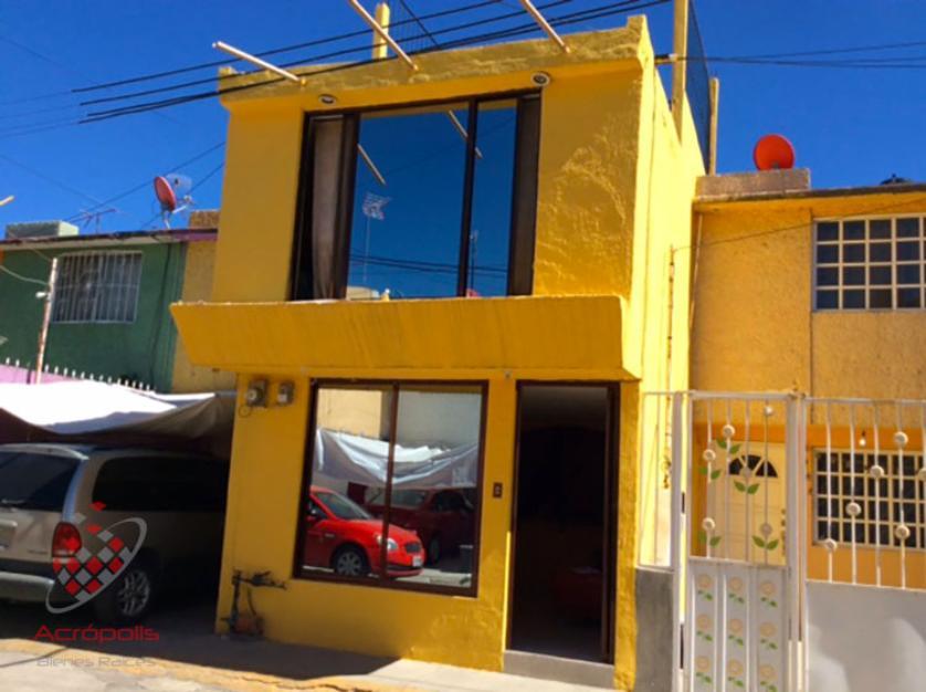 51123b7d9b93 Venta Casa en Joyas de Cuautitlán