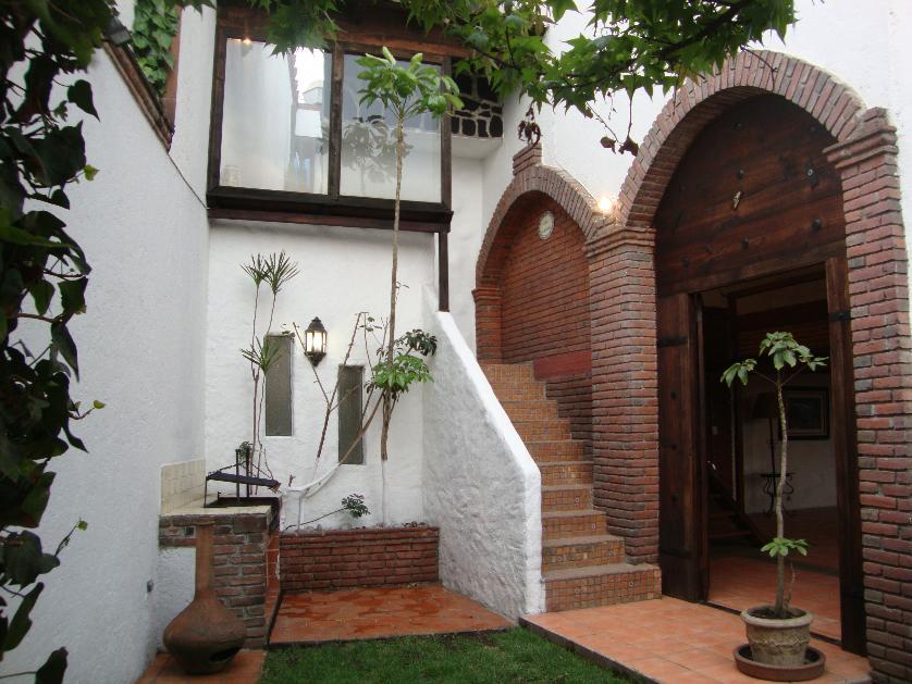 Renta departamento en jardines del ajusco tlalpan for Adornos jardin baratos