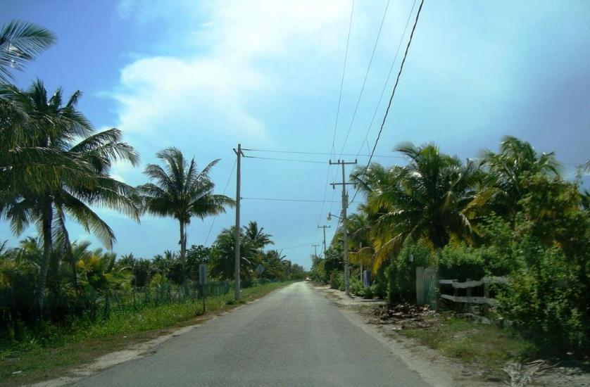 Lote de Terreno en Venta La Ceiba, Dzidzantún