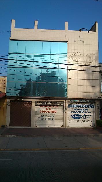 Edificio en venta Villa De Las Flores, Coacalco De Berriozábal