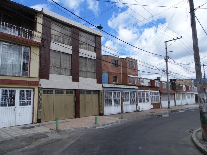 Apartamento en Venta Colón, Bogotá