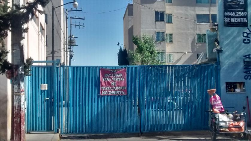 Departamento en Venta Las Arboledas, Tláhuac, Distrito Federal (cdmx)