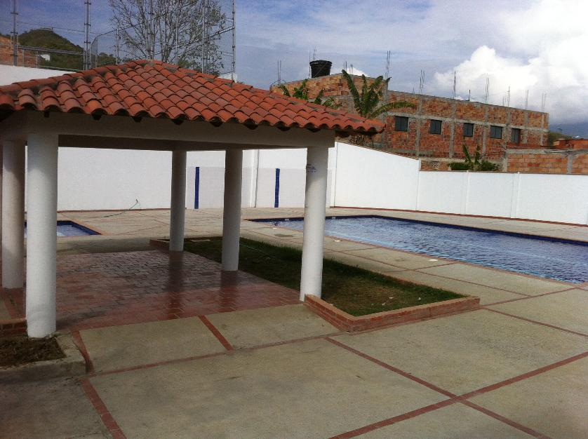 Apartamento en Venta Iglesia San Judas Tadeo, San Gil, Santander