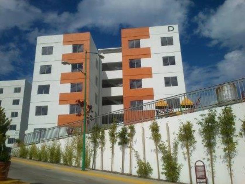 Departamento en Venta Eduardo Ruiz, Morelia
