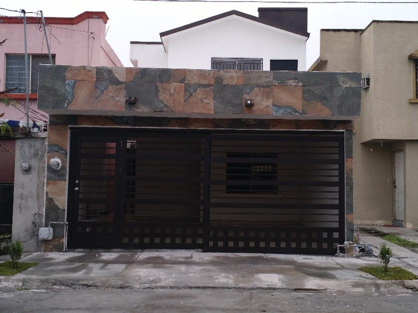 Venta casa en jolla de an huac sector venecia general for Casas en escobedo