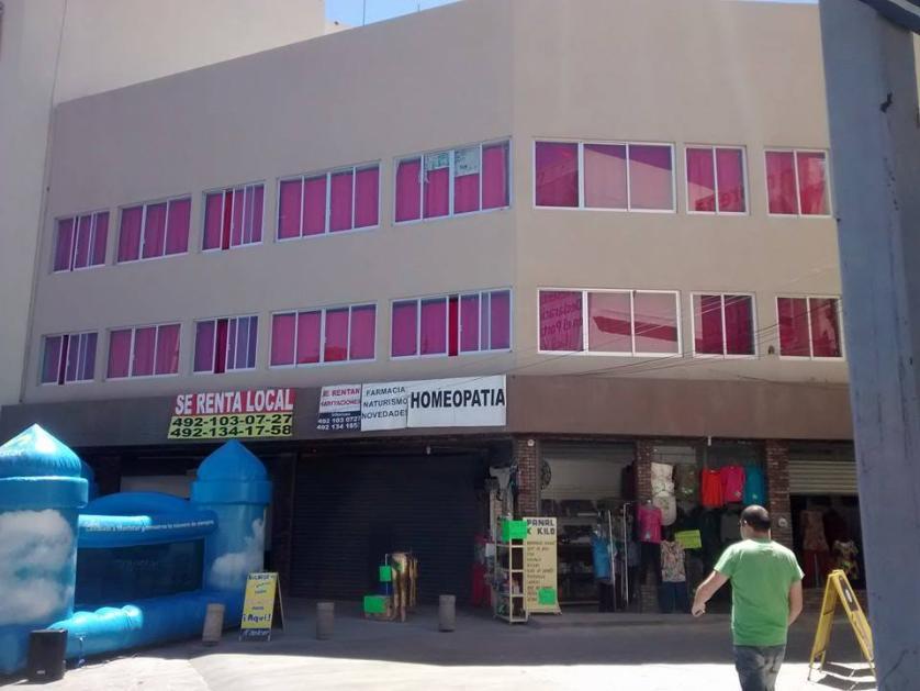 Departamento en Renta Zacatecas Centro, Zacatecas