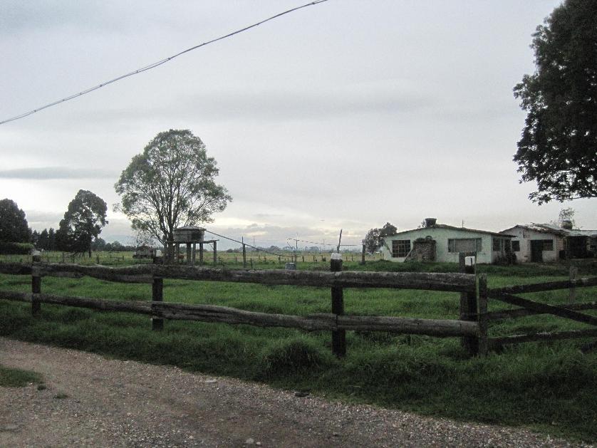 Industrial en Venta Granjas El Dorado, Bogotá