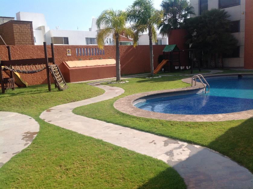 Departamento en Renta Milenio Iii Fase A, Santiago De Querétaro