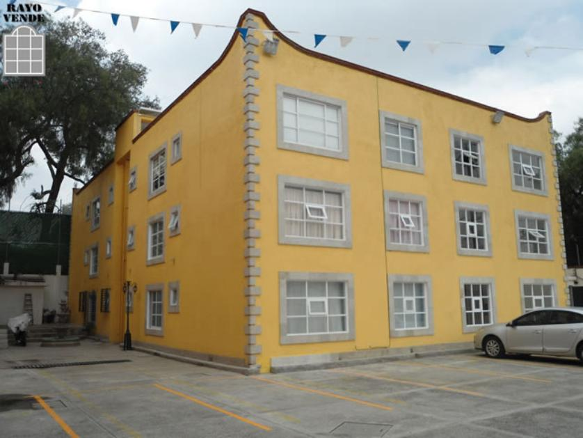 Departamentos en Venta ., Xochimilco, Distrito Federal