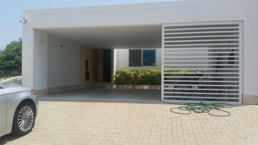 Casa en Venta Corregimiento La Boquilla, Cartagena De Indias