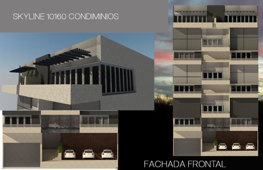 Departamento en Venta Cubillas, Tijuana