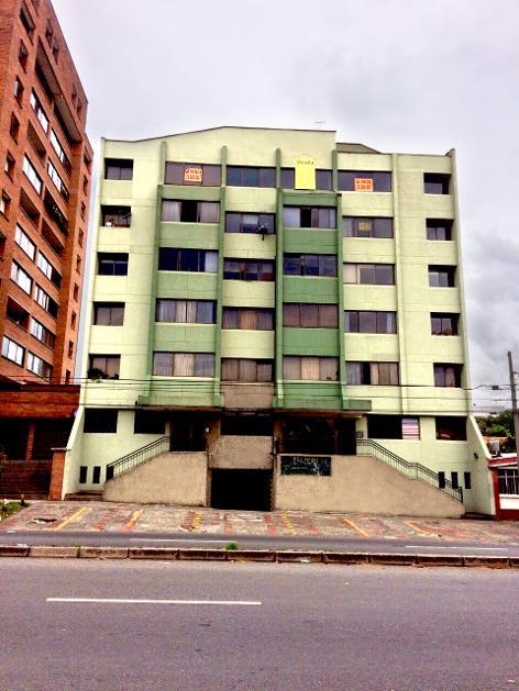 Apartamento en Venta Velódromo, Medellín