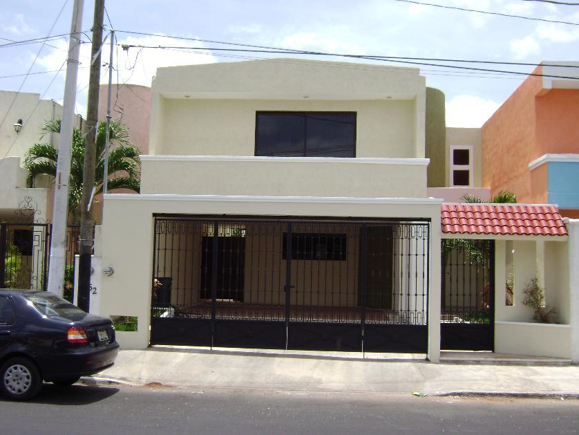 1d3a4cc55e3dd Casas en venta en Francisco de Montejo
