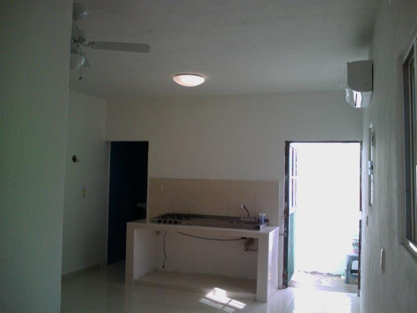 Departamento en Renta Belisario Domínguez, Ciudad Del Carmen