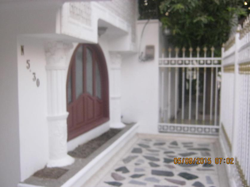 Casa en Venta en Manzanares Centro, Santa Marta