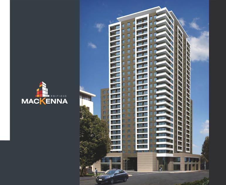 Edificio Mackenna