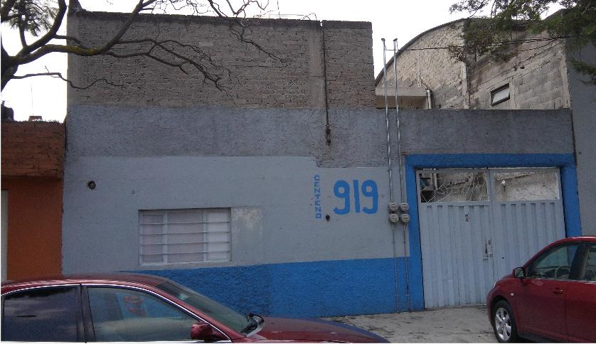 Venta Casa En Granjas Mexico Iztacalco 8471903770000000001 Icasas Mx