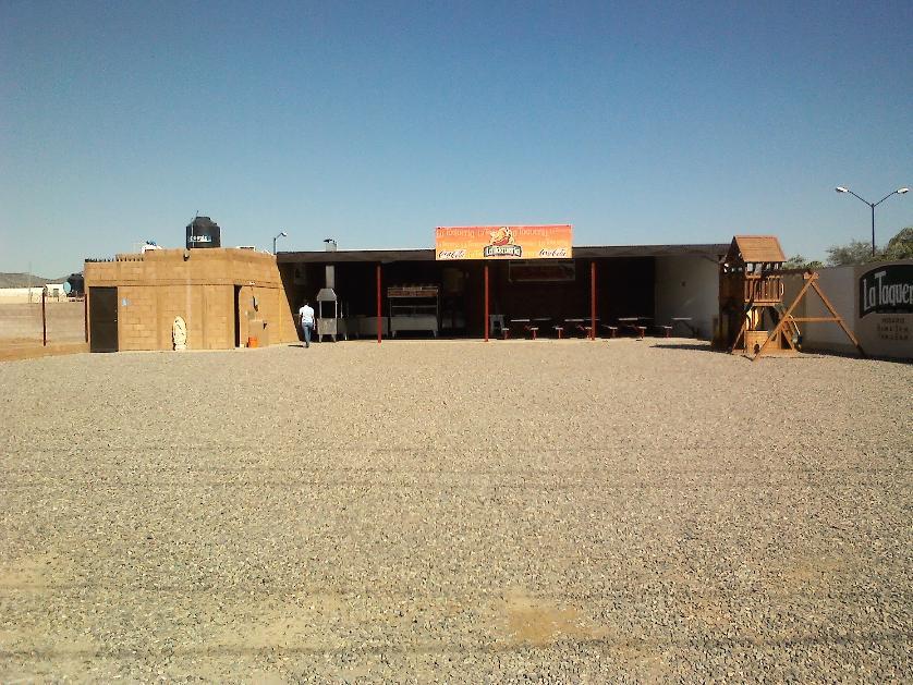 Local comercial en Renta Balderrama, Hermosillo