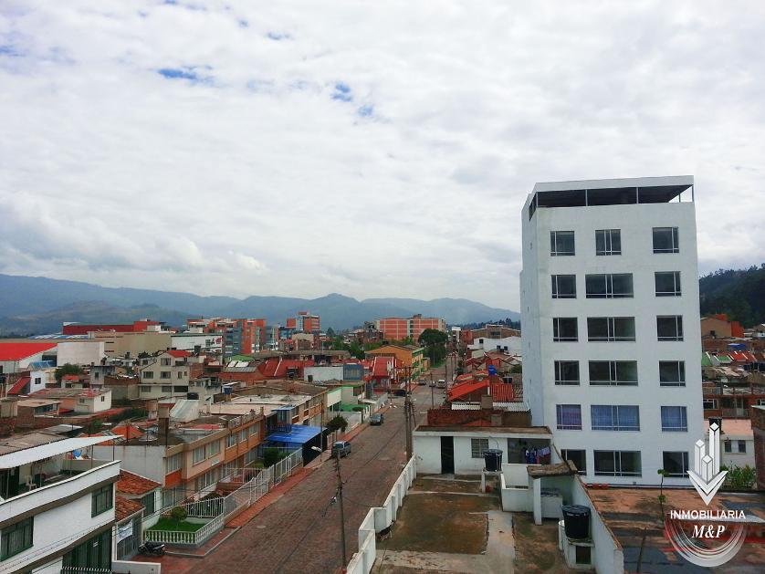 Apartamento en Venta Sogamoso, Boyacá