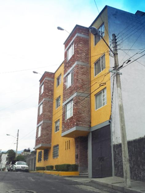 Departamento en Venta Tlalpan, Distrito Federal