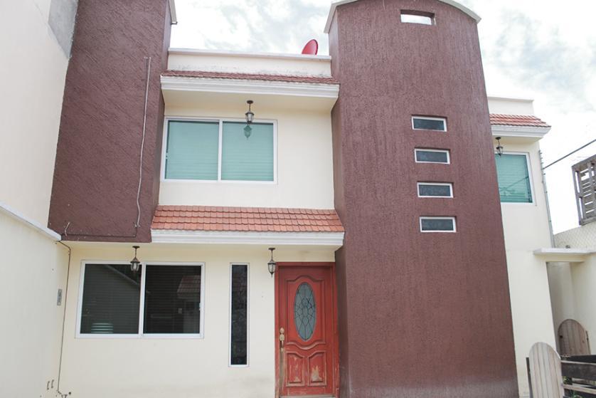Casas En Renta En Apizaco