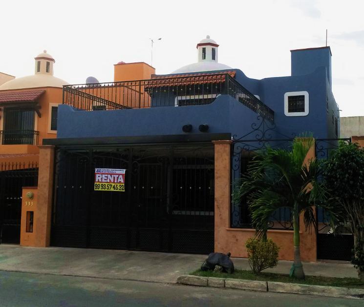 Casas en renta en francisco de montejo m rida yucat n - Alquiler de casas en logrono ...