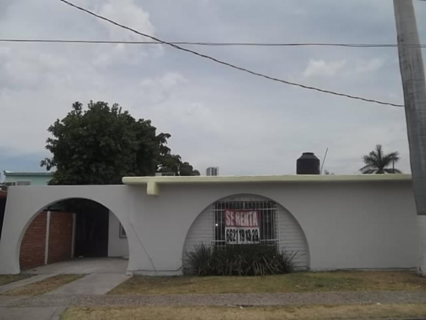 Casas en renta en hermosillo sonora for Renta de casas en hermosillo