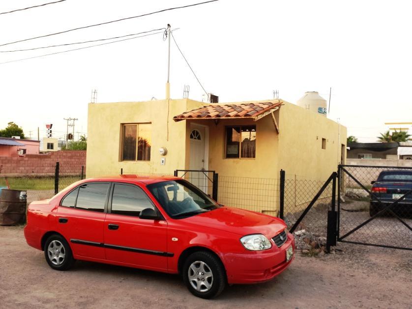 Casa en Renta Guaymas - Sonora, Sonora