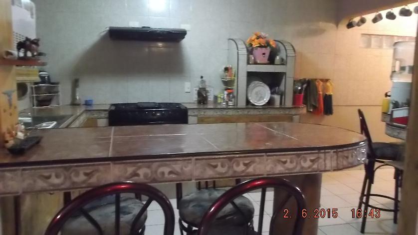 Casa en Venta Residencial Las Lomas Sector Jardines, García