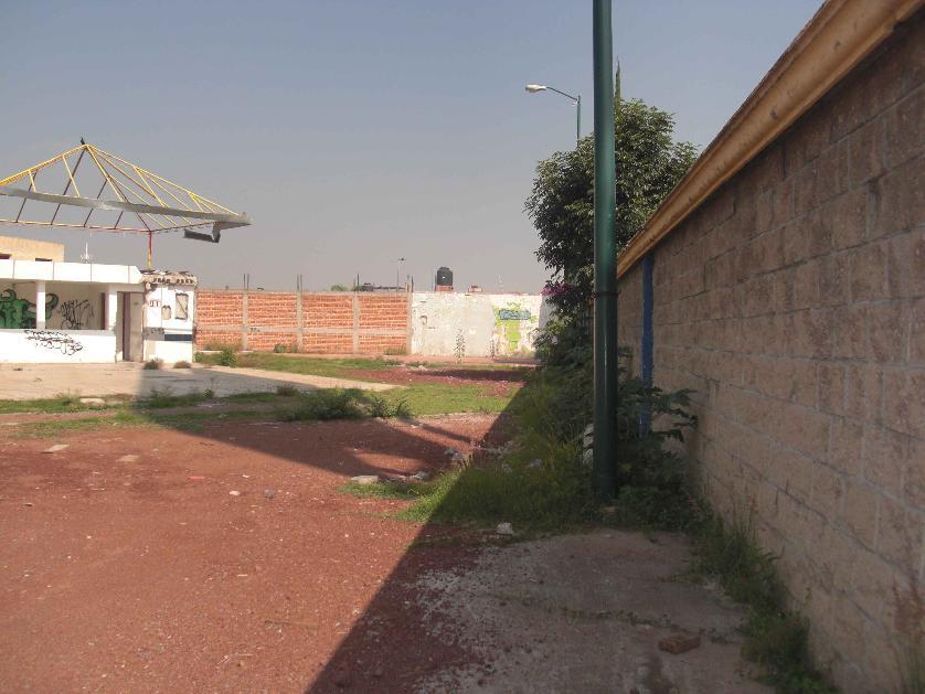 Lote de Terreno en Renta Ampliación Reforma, Puebla