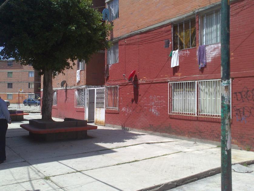 Departamento en Venta Infonavit Fuentes De San Bartolo, Puebla