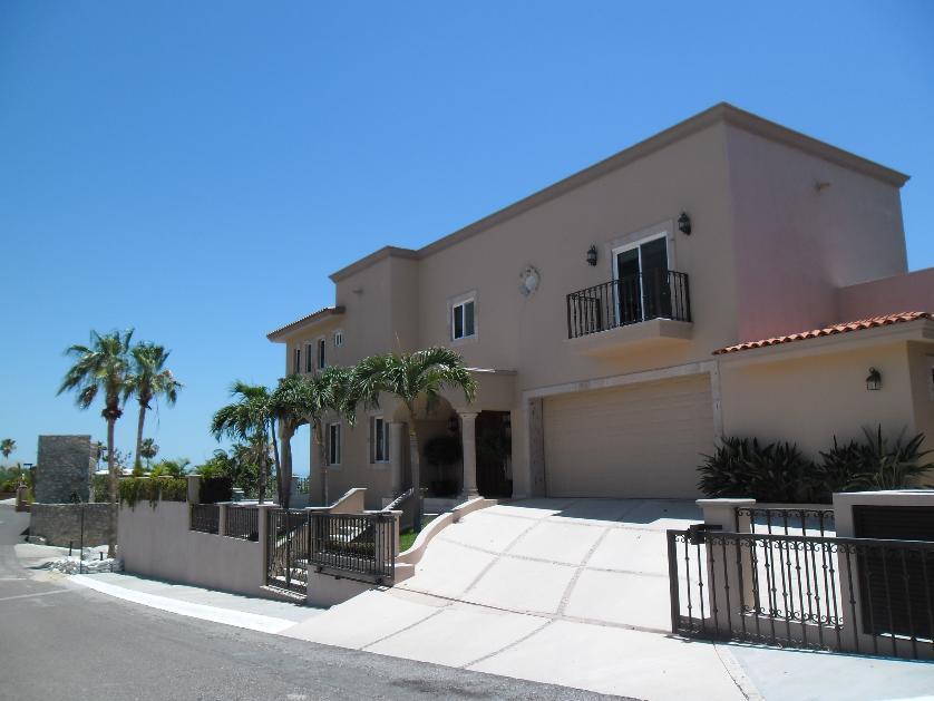 Casa en Venta Cabo Bello, Cabo San Lucas