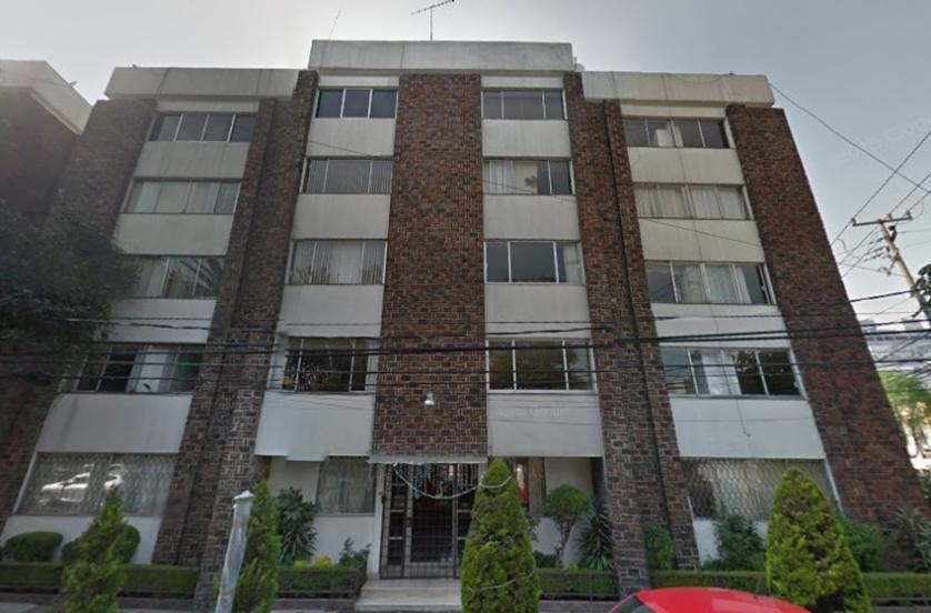 Departamento en Venta General Pedro Maria Anaya, Benito Juárez, Distrito Federal (cdmx)
